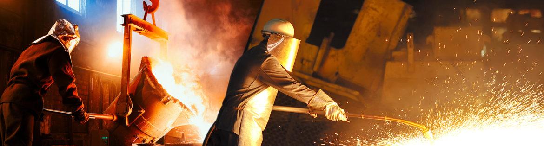 O Curso Técnico de Metalurgia