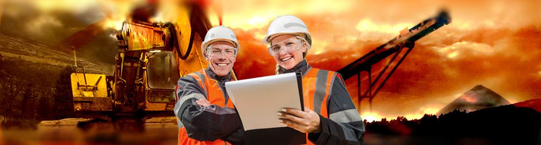 O Curso Técnico em Mineração