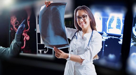 Curso radiologia